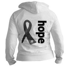 Hope Ribbon Diabetes Jr. Hoodie> Hope Diabetes Awareness Shirts and Gifts> Hope & Dream Cancer Awareness T-Shirt Store