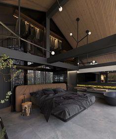 Home Room Design, Dream Home Design, Modern House Design, Home Interior Design, Dream House Interior, Luxury Homes Dream Houses, Dream Rooms, Dream Bedroom, Luxurious Bedrooms