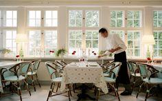 Niels Bugge Hotel · Restaurant Skov - Viborg