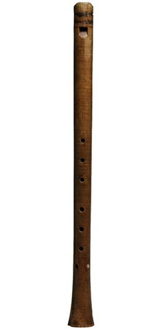 Tenor Recorder in C [Germany (?)] (89.4.3133) | Heilbrunn Timeline of Art History | The Metropolitan Museum of Art