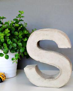 diy kerzen selber machen mit beton und wachs diy 1 pinterest diy and crafts