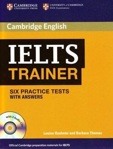 Free download cambridge ielts 8 with audio pdf an introduction of ieltsmaterial cambridge ielts trainer ebook audio cds fandeluxe Gallery
