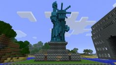 Minecraft Amusement Park Now with DL 700 Downloads Maps