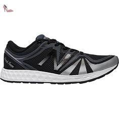 New Balance - WX822BS2 - Couleur: Argent-Blanc-Noir - Pointure: 40.0 - Chaussures new balance (*Partner-Link)