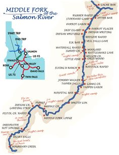101 Best River Maps Images Blue Prints Cards Map