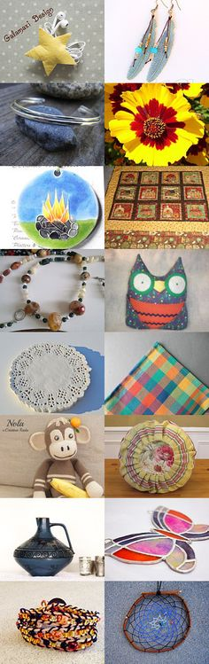 Team FRU Heart Attack Treasury by Deb Wise on Etsy--Pinned with TreasuryPin.com
