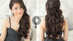 Sevgililer Günü Saç Örgüsü Nasıl Yapılır, braid,hairstyle,braids styles,hair braid styles,braid hairstyles,braiding hairs,braid tutorials,braid review,braid video
