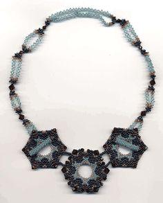 Mandala Necklace Image