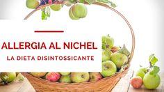 La dieta detox per l'allergia al nichel da seguire per disintossicarsi dal nichel. La lista degli alimenti concessi da seguire all'inizio della dieta..