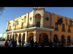 ▶ Dolores Hidalgo, Guanajuato - YouTube