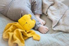 Animal Cuddle Lazy Bear - BACK IN STOCK!