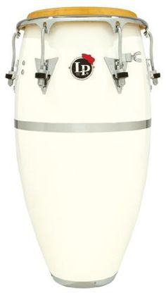 12 1/2 Patato Wh C2 Rim by Latin Percussion. $539.00. Features: The late Carlos ?Patato Valdez' remarkable career and ground-breaking multi-conga technique has inspired countless drummers, percussionists, and music lovers. His contribution to Latin music includes a unique ?melodic approach to conga playing, and has enabled his legacy to live on through his music.Played by professional congueros the world over, these fiberglass drums were developed in 1978 with ?Patato, who...