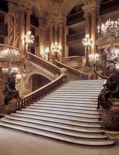 Grand Staircase,