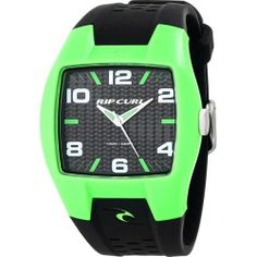 Rip Curl - Pivot (Fluro Green PU) - Jewelry - product - Product Review