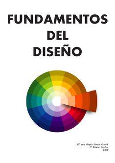 Libro fundamentos del diseño  1º Diseño Gráfico Fundamentos del diseño EDIB