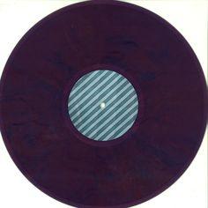 Dr. Motte meets Gabriel Le Mar - Fever EP - PRAXXIz PRZ018 Limited Colored Vinyl & Hologram Label Sticker