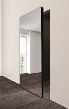 Oversized Mirror, New Homes, Bedroom, Modern, Furniture, Home Decor, Trendy Tree, Decoration Home, Room Decor