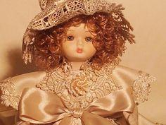 bambole antiche da collezione