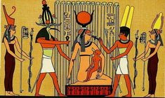 What Was Ancient Egyptian Hygiene Like? Anubis, Kennesaw State, Dark Eye Makeup, Isis Goddess, Excursion, Dark Eyes, Ancient Egypt, Egyptian, Painting