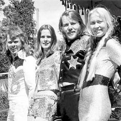 ABBA GIRLS ! AND BOYS