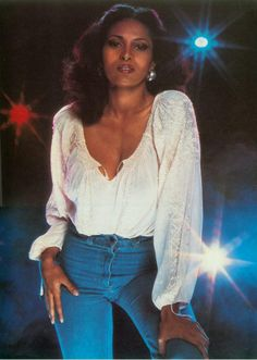 Image detail for -Pam Grier photo, pics, wallpaper - photo #388992