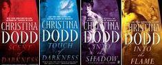great short paranormal romance series