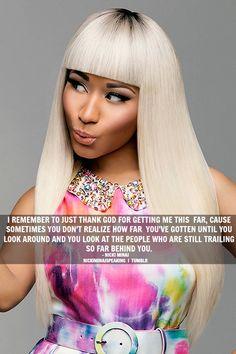 Nicki Minaj Best Quotes | ... nicki nicki quotes nicki minaj nicki minaj quotes ymcmb young money