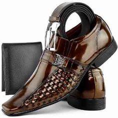 c9a54537a Encontre Sapato Social Verniz Masculino Em Couro Super Macio Vinho - Sapatos  no Mercado Livre Brasil. Descubra a melhor forma de comprar online.