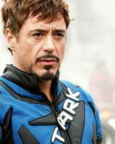 That's my Stark