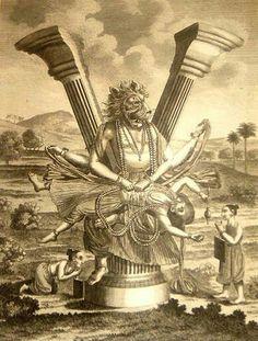 Risultati immagini per narasimha Krishna Leela, Radha Krishna Love, Shree Krishna, Lord Ganesha Paintings, Lord Shiva Painting, Temple India, Hindu Mantras, Mother Goddess, Lord Vishnu