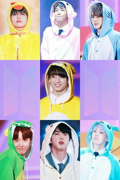 4th Muster Happy Ever After #BTS