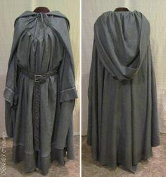 Gandalf costume