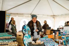 Forest Lakes hosted its second artisan market during a fall open house. Craft Markets, Open House, Lakes, Special Events, Artisan, Crafty, Fall, Handmade, Craftsman
