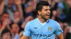 Aguero is special for Manchester City - http://www.tsmplug.com/football/aguero-is-special-for-manchester-city/