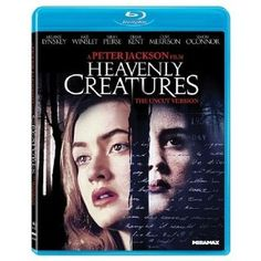 Watch Heavenly Creatures DVD and Movie Online Streaming Kate Winslet, Top Movies, Movies To Watch, Movies 2019, Melanie Lynskey, Creature Movie, Laurence Anyways, Peliculas Online Hd, The Image Movie