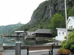 Gereinger,Norway