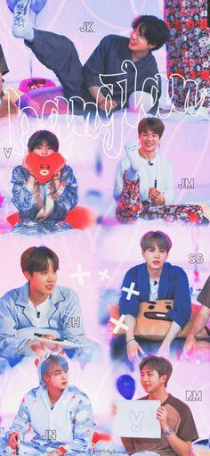 RUN BTS! 2019 - Behind the scene Lockscreen // Wallpapers Bts Taehyung, Bts Bangtan Boy, K Pop, Jimin Run, Bts Aesthetic Pictures, Bts Backgrounds, Bts Video, Bts Lockscreen, Bts Photo