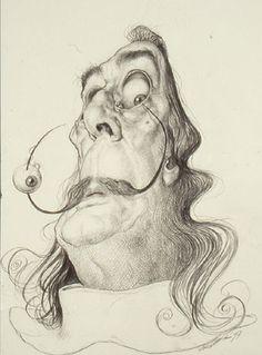 Salvador Dalí                                                                                                                                                                                 Más