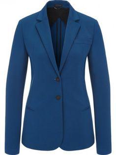 Strenesse Blazer aus Light Tailored Jersey