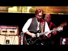 Al Di Meola Race With Devil On Spanish Highway Live 2016