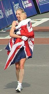 Running Skirts Hall of Fame: Paula Radcliffe is a strong, amazing runner who is also a mother of two. She has spirit! Paula Radcliffe, Long Distance Running, Running Skirts, Record Holder, Marathon Runners, Running Inspiration, Wise Women, Cheer Skirts, Celebrities