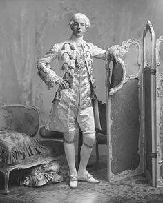 Charles Stewart Henry Vane-Tempest-Stewart, Viscount Castlereagh, later 7th Marquess of Londonderry (1878-1949 as Emperor Francis Joseph of Austria.