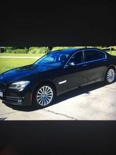 Bmw 7 Series, Luxury, Nice, Check, Car, Automobile, Nice France, Cars