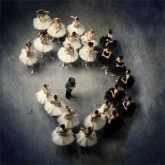 photo: Театральные зарисовки. | photographer: Марк Олич    Ballet photography by Mark Olich