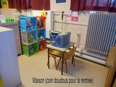 1000 images about dans la classe on pinterest petite section classroom mi - Amenagement classe maternelle ...