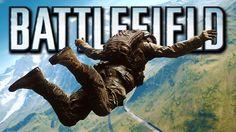 Battlefield 4 Funny Moments - Unexpected Explosions, Human Gunship, Juan...