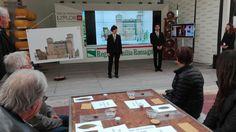 Alcuni momenti delle giornate di Modena in piazzetta Emilia-Romagna a Expo 2015 Milano #FondazioneVignola