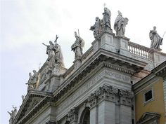 10817 - Vatican - San Giovanni in Laterano - Our last day touring Rome