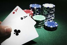 #Pokerdewa is very famous among the people who are crazy for card games like poker. You can simply get into the website for playing the game. There is a minimum amount you have to pay to play the game and also you will win many different bonuses on your victory. The bonus will help you to compete with other players. http://kingpoker99.co/mencari-agen-pokerdewa-online-untuk-taruhan/
