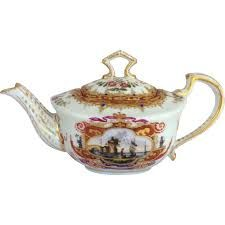 Image result for c.18th carter teapot